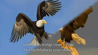 On Eagle's Wings / Walkers to Heaven