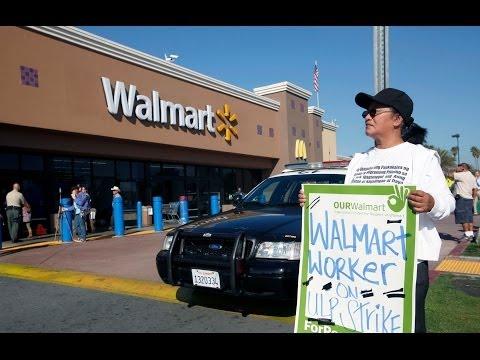 WalMart's Leaked Anti Union Scripts Are Crazy