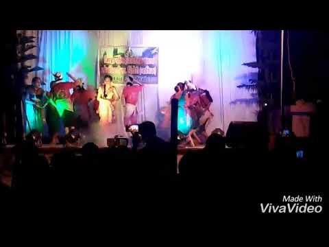 मि हाय कोली (आदिवासी कोळी मुलींचे नृत्य)जि.प.प्राथमिक शाळा लोखंडेवाडी ता. दिंडोरी जि. नाशिक