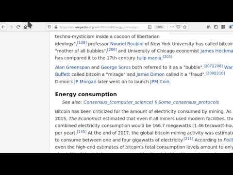 Building blocks for blockchain, protester's software tutorial thumbnail