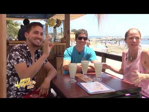 Vive Verano - Entrevista a Maitencillo Dive