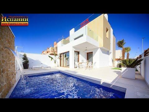 Недвижимость испании на берегу моря продажа жилья в черногории