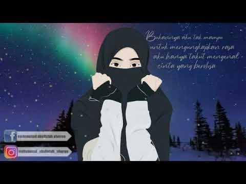 Story Wa Muslimah (mencintai Tanpa Menodai)