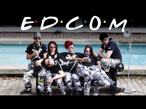 EDCOM Friends