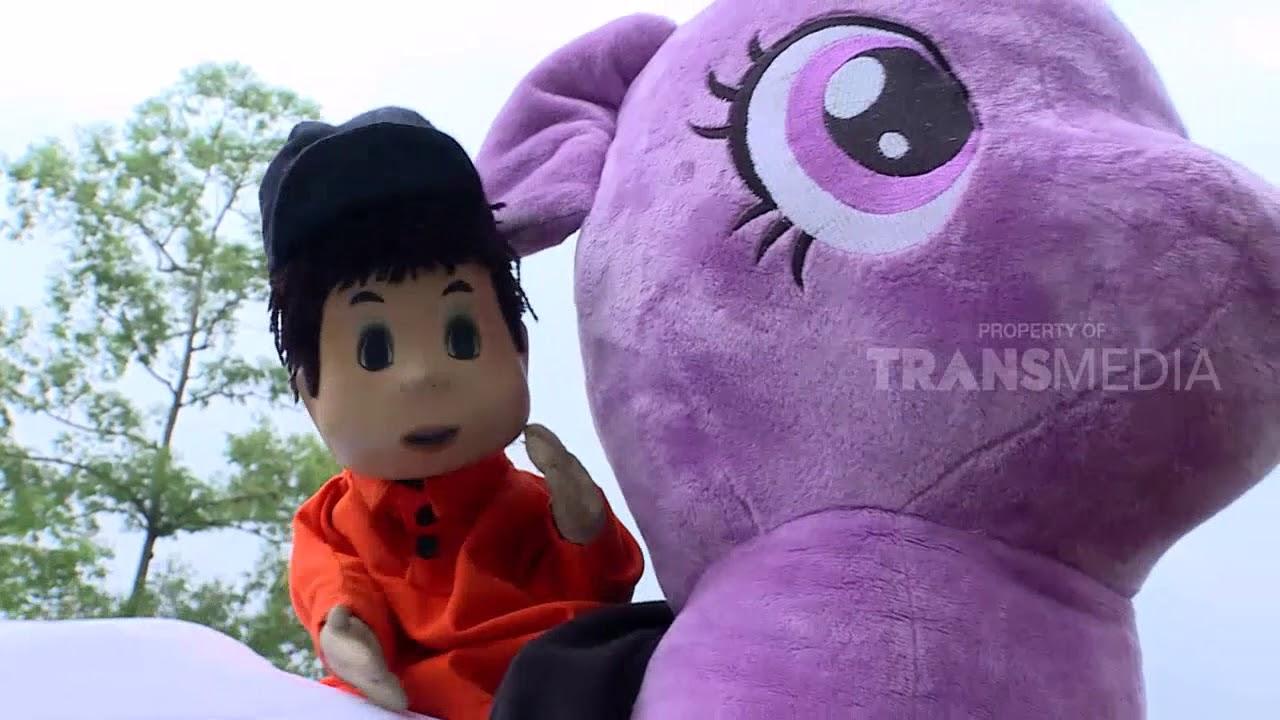 Rahasia Lebut Boneka Kuda Poni Laptop Si Unyil 04 12 18 Youtube