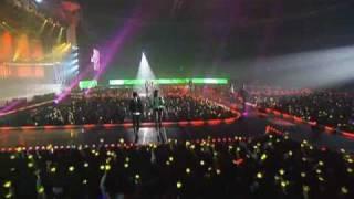 [BIGSHOW2009]   V.I solo-STRONG BABY / BIGBANG