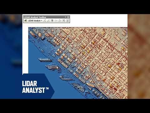 LIDAR Analyst