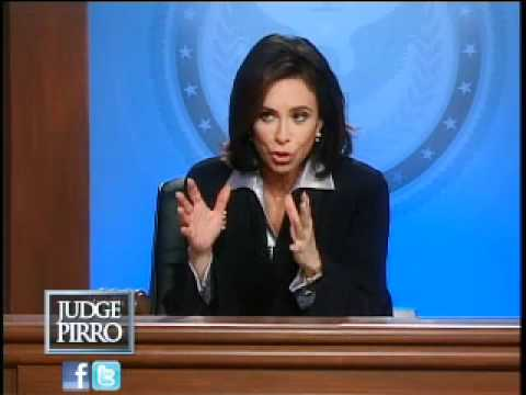 Debt Collectors Are Harassing Me - Make it Stop! Judge Pirro