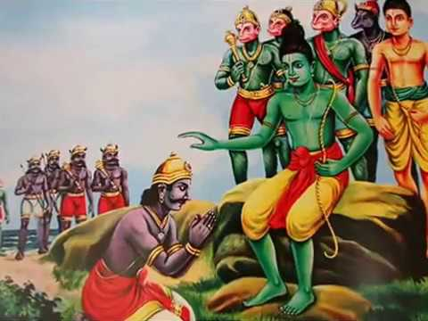 ramahari play on the indian epic, ramayana essay The roles of rama in the ramayana essay 'story play ') is a type of the ramayana by valmiki has influenced and shaped all aspects of indian society the.