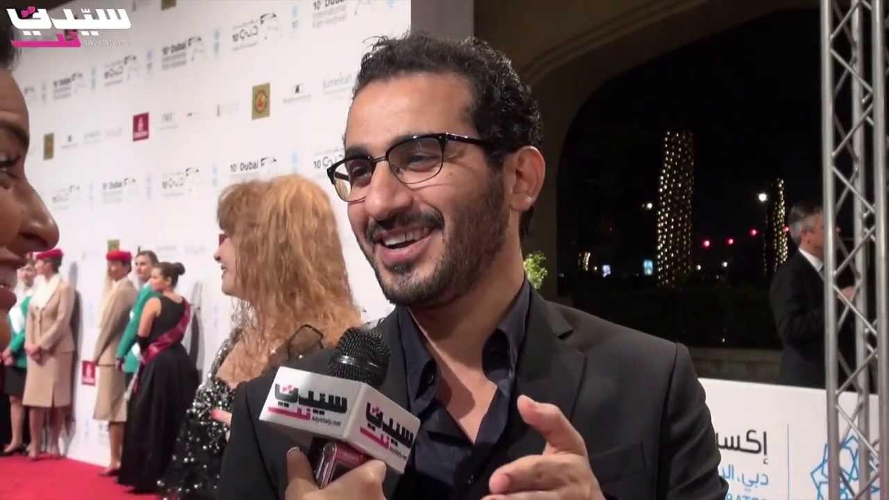 كواليس حفل اختتام مهرجان دبي السينمائي