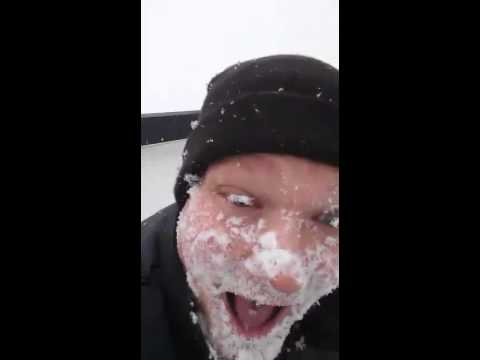 Schnee Droge