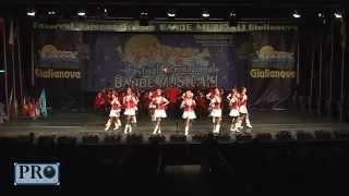 Festival Internazionale BANDE MUSICALI Giulianova 2014. 05. 30