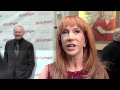Kathy Griffin on Bette Midler playing Sue Mengers