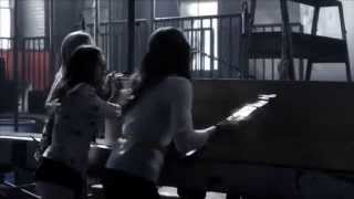 "Pretty Little Liars -Emily is Almost Killed - ""Now You Se Me,Now You Don"