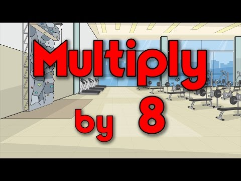 Everything multiplication at Multiplication.com