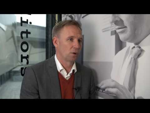 Thomas Delvén, Verksamhetsutvecklare Lean  inom R&D, Scania AB at 600Min Production, Sweden Part2
