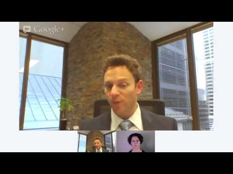 Globe Careers and Daniel Lublin answer your Canadian employment law questions