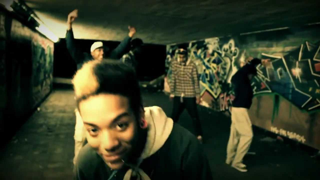 Freestylers VS erb N dub - Bounce To This (Feat Alaska MC)