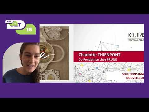 Focus sur 4 solutions innovantes d'acteurs touristiques en Nouvelle-Aquitaine
