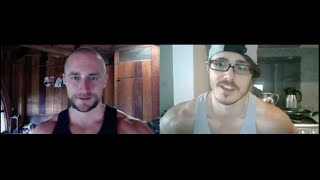 Q&A with Darthluiggi, Ketogenic Diet OG - Keto gains FAQ, macros, strength training, bodybuilding