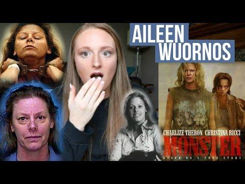 AMERICA'S FIRST FEMALE SERIAL KILLER [AILEEN WUORNOS] | alaina