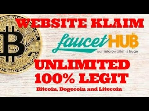 NEW WEBSITE KLAIM UNLIMITED 100% LEGIT