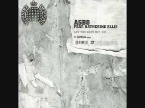 Asle   Golden Sun Seamus Haji & Paul Emmanuel Rmx & Asbo   Let The Beat Hit Em Soul Avengerz