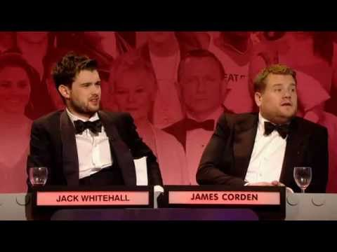 Big Fat Quiz of the Year 2012