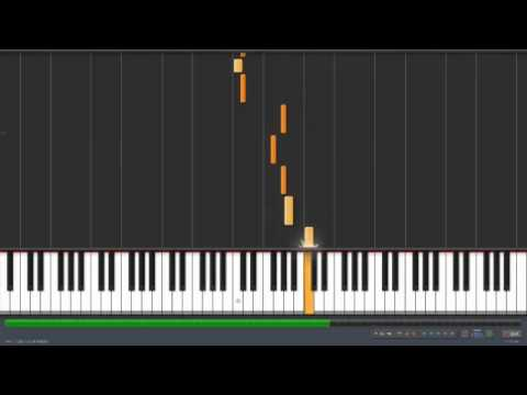 Hide And Seek Seeu Synthesia Youtube
