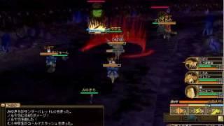[MMORPG] Monster Farm Lagoon モンスターファームラグーン 瘴気をまとう孤島