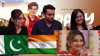 Daily Daily (Full Video Song) Neha Kakkar, Daily Daily Song, Avneet Kaur | PAKISTAN REACTION