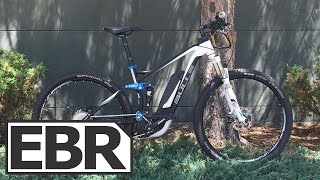 BULLS TWENTY9 FS 3 RSI Video Review - Cross Country 29er Electric Bike(https://electricbikereview.com/bulls/twenty9-e-fs-3-rsi/ The BULLS TWENTY9 FS 3 RSI is a full suspension, Bosch powered, cross country style electric bike with ..., 2016-08-01T19:04:16.000Z)