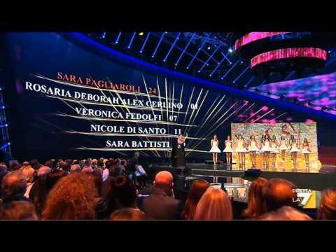 Miss Italia - La finalissima di Miss Italia 2014 (Puntata 14/09/2014)