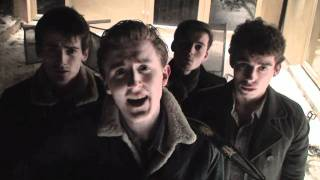 Little Green Cars - Red