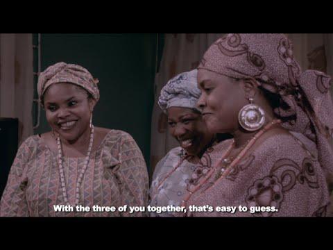 Download Ibusun - Yoruba Latest 2015 Movie.