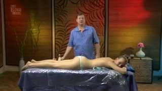 Chocolate Massage: Anti-stress+Anti-aging. ШОКОЛАДНЫЙ МАССАЖ: антистресс и омоложение.