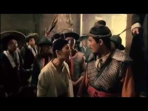 พยัคฆ์ตะลุยพยัคฆ์ | Flying Swords Of Dragon Gate | ภาพยนตร์แอ็คชั่น 2015