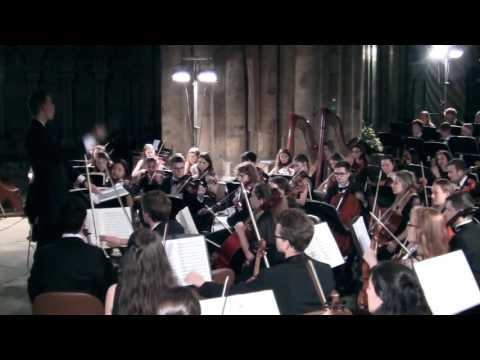 Mahler - Symphony No. 1 - DUOS Symphony