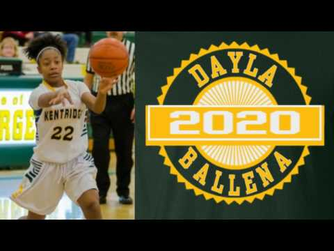"""Soulful in Seattle"" Dayla Ballena 2020 Kentridge High School"