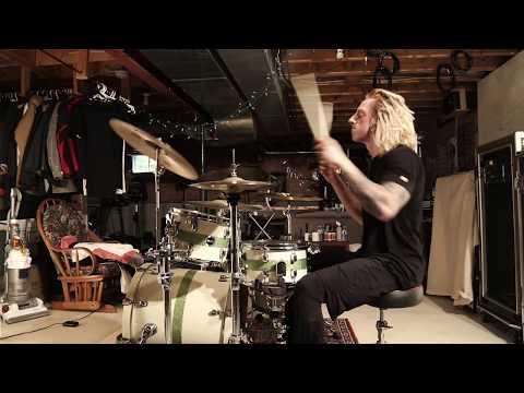 Wyatt Stav - Bring Me The Horizon - Mantra (Drum Cover)
