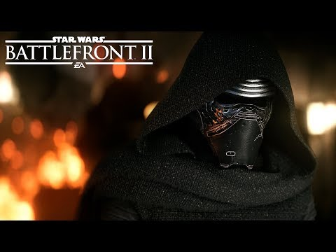 The STAR WARS Battlefront II Beta Is Live GamerTip