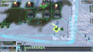 Supreme Commander Forged Alliance gameplay tips part 1