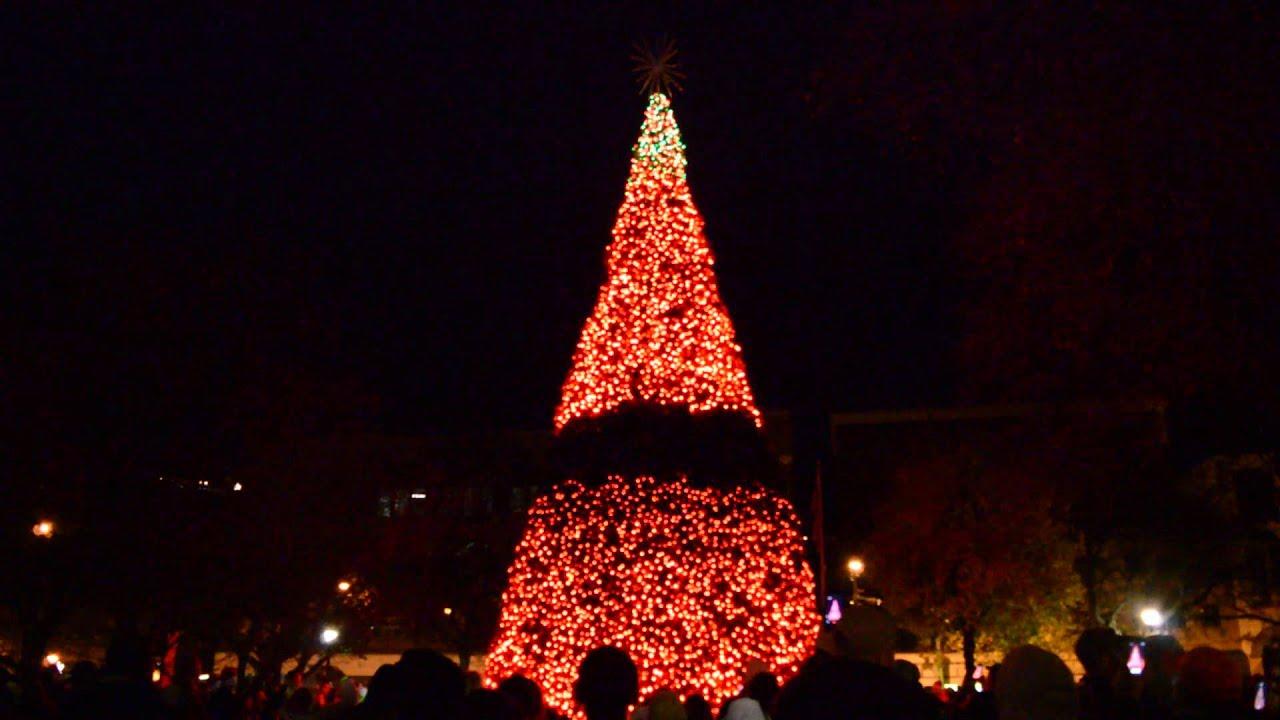 hd christmas tree light up song 3 - Light Up Christmas Tree
