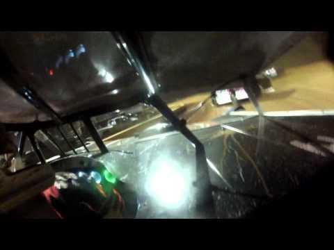 Pearson Lee Williams Swainsboro Raceway (HD)