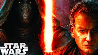 Who Was Darth Plagueis' Master? - Star Wars Explained