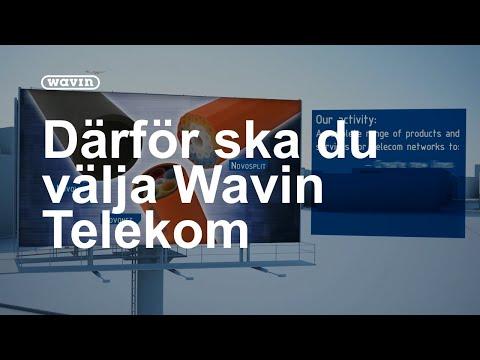 Wavin Telecom