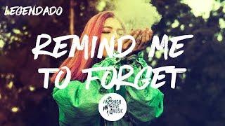 Kygo, Miguel - Remind Me to Forget [Tradução]