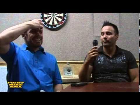 FightMike MMA | Episode 5 | Kevin Delong