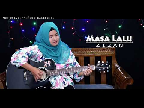 Download Lagu justcall rosse masa lalu (cover) mp3