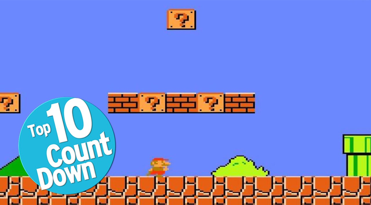 how to make level auto scroll mario maker